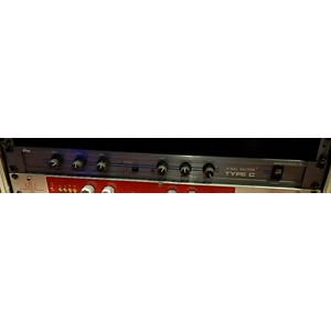 Pre-owned Aphex Aural Exciter Type C Exciter by