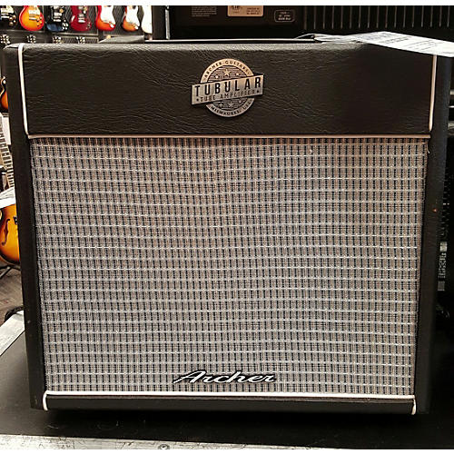 In Store Used Used Archer Tubular Tube Guitar Combo Amp-thumbnail