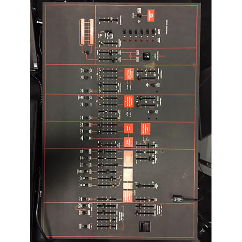 In Store Used Used Arp Avatar Synthesizer