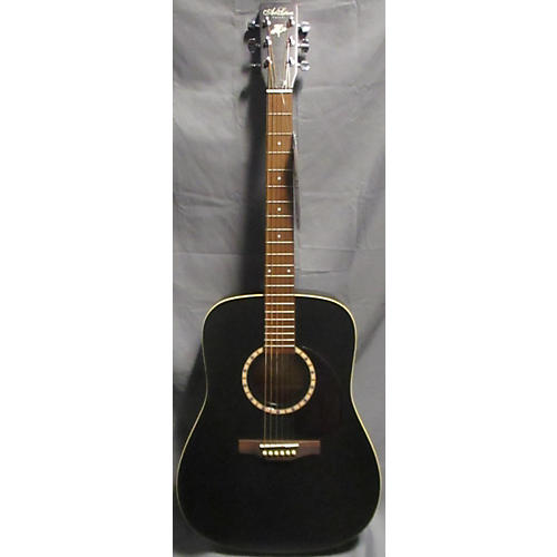In Store Used Used Art And Lutheier Acoustic Black Acoustic Guitar