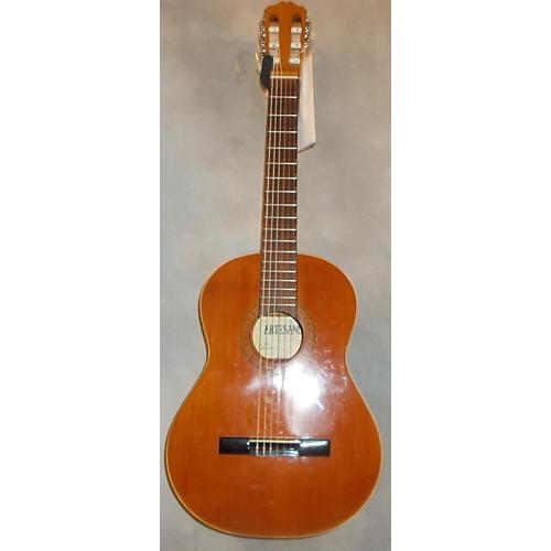 In Store Used Used Artesano Senorita Natural Classical Acoustic Guitar-thumbnail