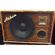 Used Ashen Custom Handmade BGD112 8OHM 350W Bass Cabinet