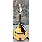 Used Asheville AM1N Natural Mandolin