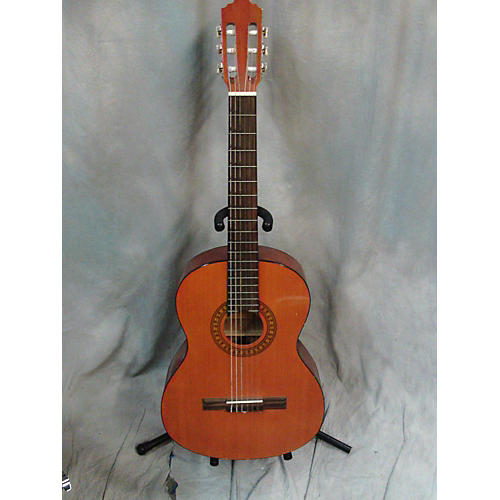 In Store Used Used Ashland By Crafter Natural Acoustic Guitar