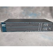 Used Ashley 2008 MXQ 2310 STEREO 31 BAND Equalizer