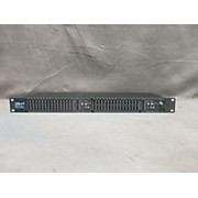 Used Ashly MQX2150 Equalizer