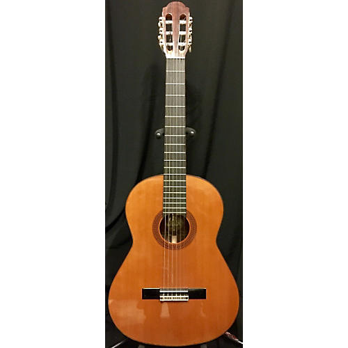 In Store Used Used Aspen LCB Natural Classical Acoustic Guitar