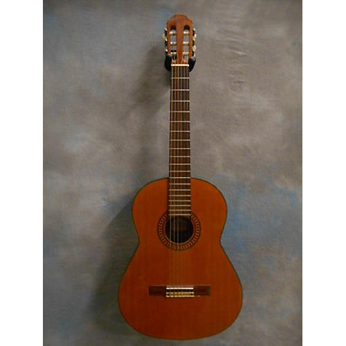 In Store Used Used Aspen Lcb Vintage Natural Classical Acoustic Guitar-thumbnail