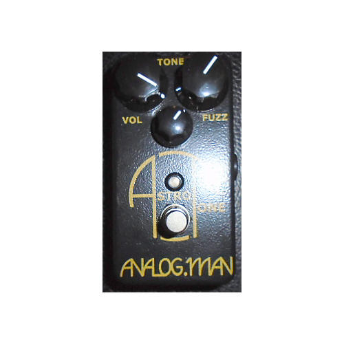 In Store Used Used Astro Tone Analog Man Effect Pedal