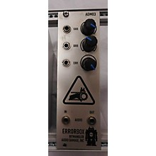 Used Audio Damage Inc ADM 03 Multi Effects Processor