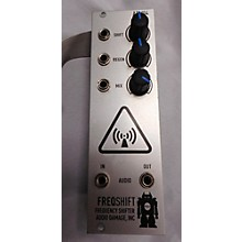 Used Audio Damage Inc FreqShift ADM04 Multi Effects Processor