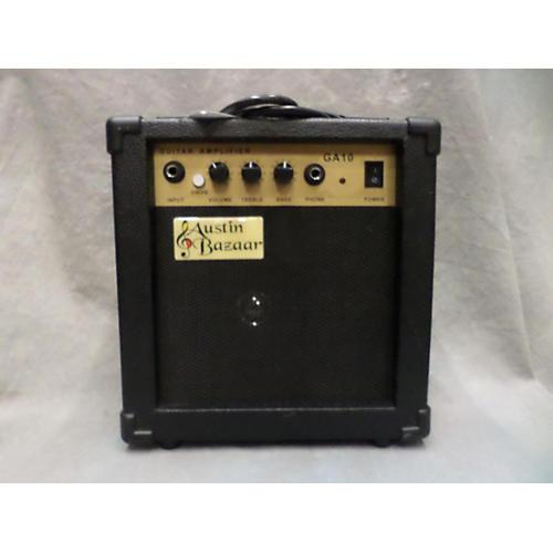 In Store Used Used Austin Bazaar GA10 Guitar Combo Amp