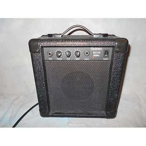 In Store Used Used Axtron GA-10 Guitar Combo Amp