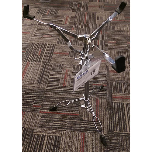 In Store Used Used BARTOC DOUBLE BRACED Snare Stand