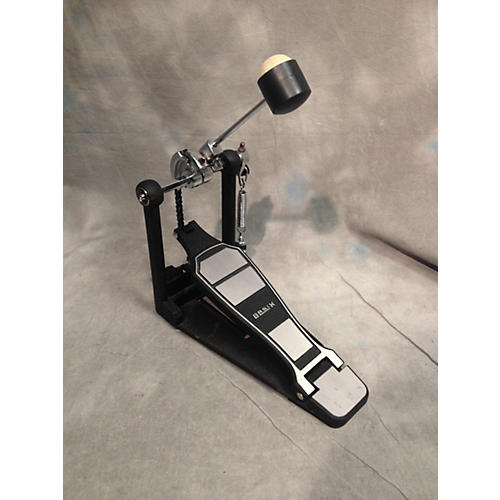 In Store Used Used BASIX KICK DRUM PEDAL Single Bass Drum Pedal-thumbnail
