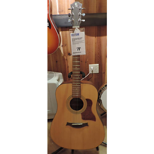 In Store Used Used BATON ROUGE 2000s R11 Natural Acoustic Guitar