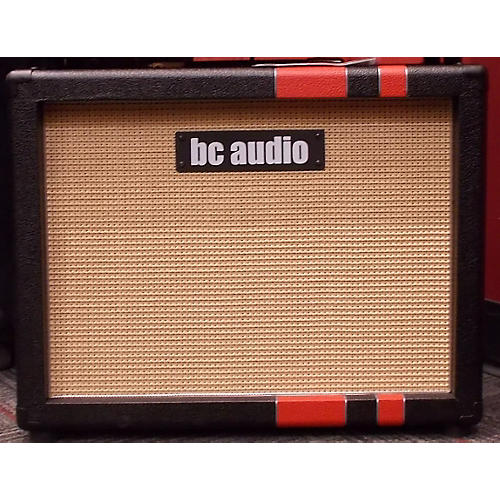 In Store Used Used BC AUDIO 1X12 Guitar Cabinet