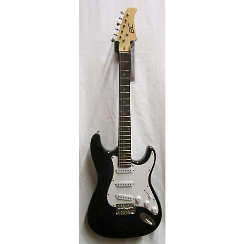 In Store Used Used BC Electric Midnight Ocean Solid Body Electric Guitar