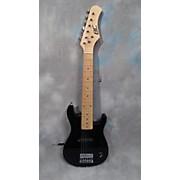 Used BC Kids 30' Guitar Black Electric Guitar