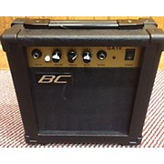 Used BC Practice Amp Guitar Combo Amp