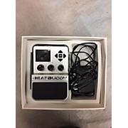 Used BEATBUDDY SINGULAR SOUND Pedal
