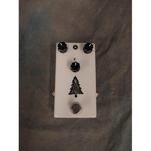 In Store Used Used BLACK I WHITE PINE Effect Pedal