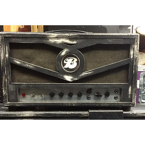 In Store Used Used BRADFORD AMPLIFIERS BOUTIQUE HEAD Tube Guitar Amp Head