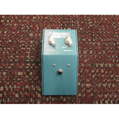 In Store Used Used BRITISH PEDAL CO THE ZONK MACHINE Effect Pedal