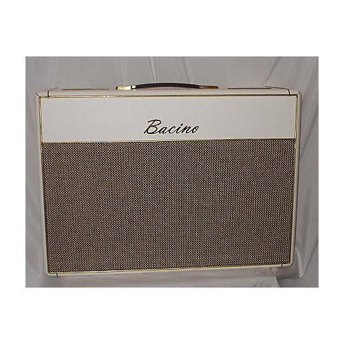 In Store Used Used Bacino BAC18 2x12 Tube Guitar Combo Amp