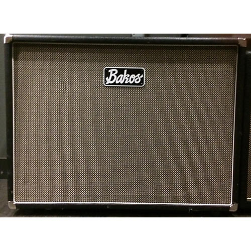In Store Used Used Bakos Plus 45 Tube Guitar Combo Amp-thumbnail