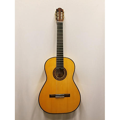 In Store Used Used Barth Bennitt 650mm Solid Maple Natural Classical Acoustic Guitar