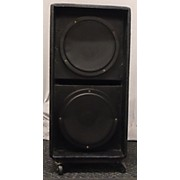 Used Bass Cabinet 212 Bass Cabinet