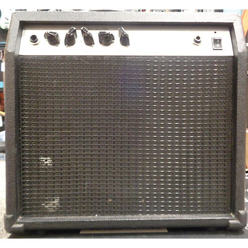 In Store Used Used Bassola 10 BHA Bass Combo Amp