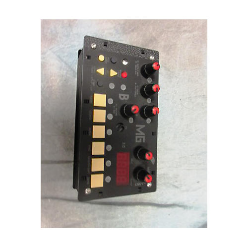 In Store Used Used Bastl Instruments Micro Granny Pedal