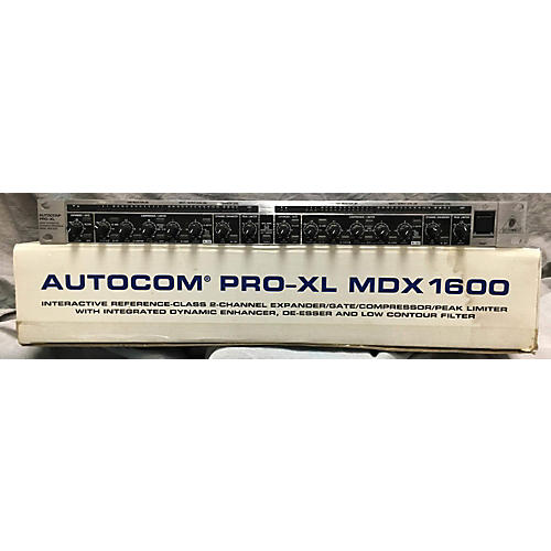 In Store Used Used Beh Autocom ProXL Signal Processor