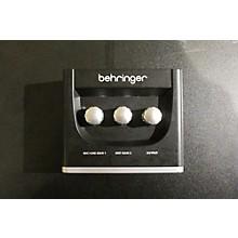 Used Behinger U-phoria UM2 Vocal Processor