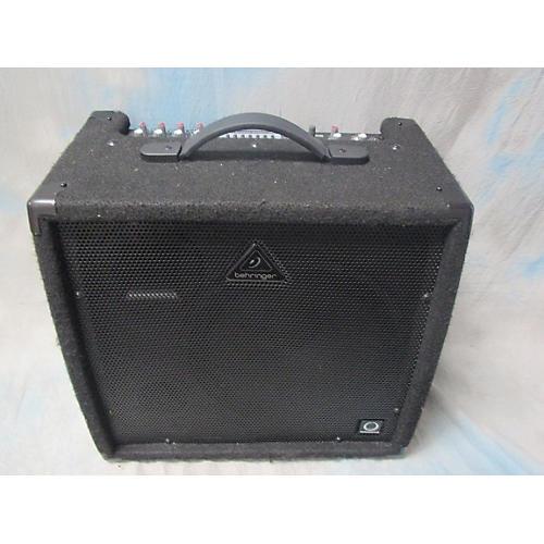 In Store Used Used Berhringer KXD12 Keyboard Amp