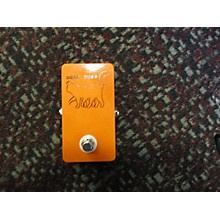 Used Bigfoot Engineering Octo Puss Effect Pedal