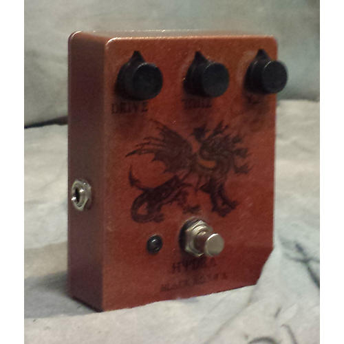 In Store Used Used Black Box FX Hydra Klon Klone Effect Pedal-thumbnail