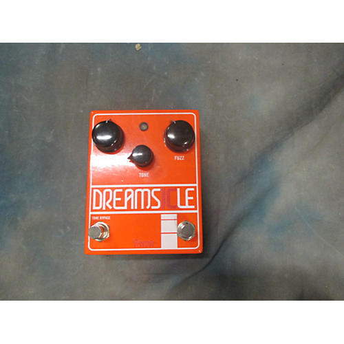In Store Used Used Blakemore Dreamsicle Effect Pedal-thumbnail