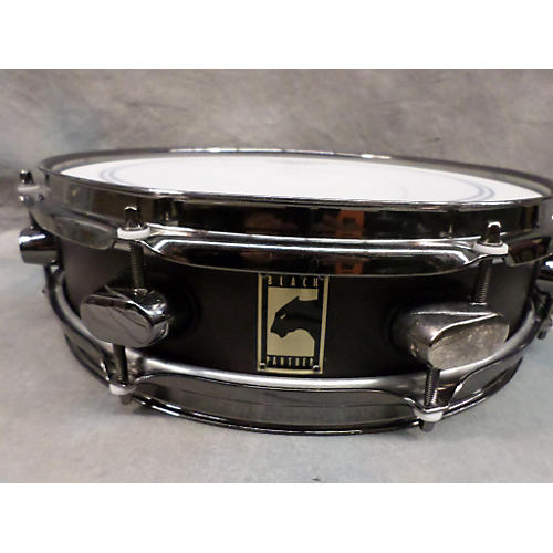 In Store Used Used Blank Panther 3X13 Forest Series Snare Drum Walnut Satin Finish Drum-thumbnail