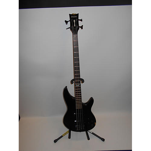 In Store Used Used Brawley Bass Black Electric Bass Guitar-thumbnail