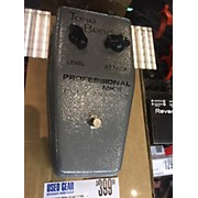 Used British Pedal Co OC81D MKII Tone Bender Effect Pedal