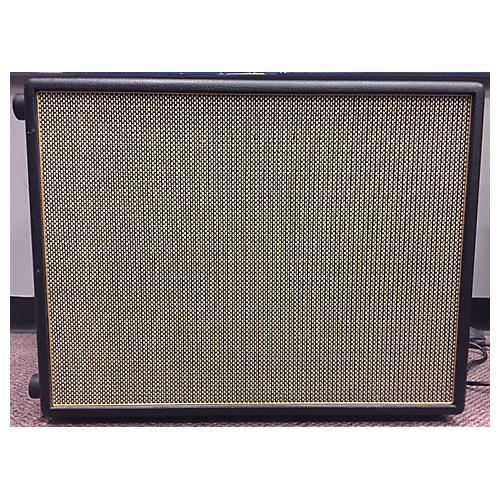 In Store Used Used British Style 2X12 Guitar Cabinet