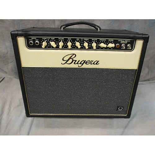 In Store Used Used Bugrea V22 Tube Guitar Combo Amp