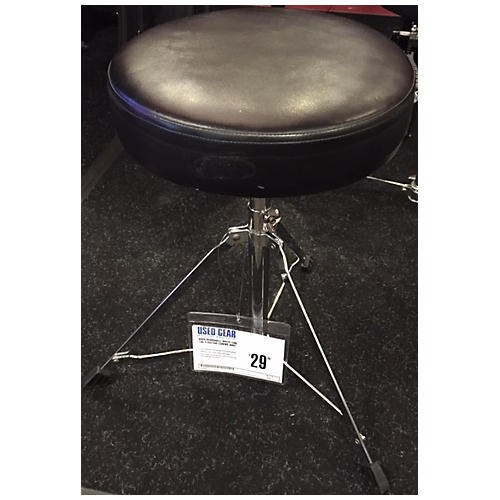 In Store Used Used CB DRUM HWPW Drum Throne