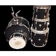 Used CB Drums 5 piece SP Series Black Drum Kit