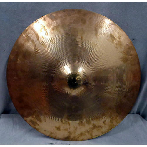In Store Used Used CHAMBER 16in 16 INCH CRASH Cymbal