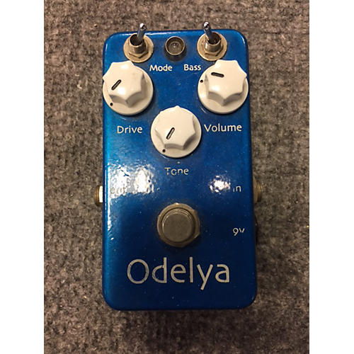 In Store Used Used CHELLEE ODELYA Effect Pedal