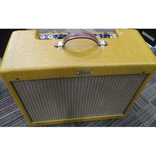 In Store Used Used CLARK BEAUFORT SP Tube Guitar Combo Amp